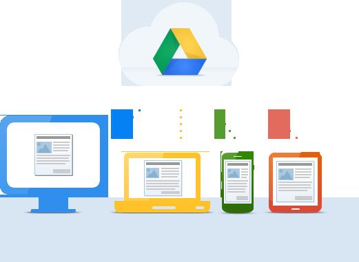 Google potrebbe introdurre la crittografia su Drive per potenziare la privacy