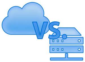 Server Cloud e Server Dedicati