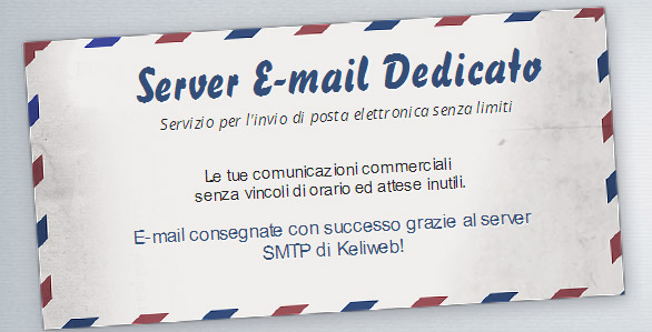 Server Email Dedicato