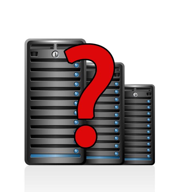 Scegliere Server Dedicato