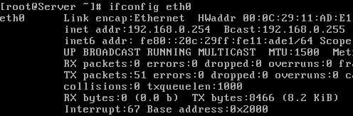 web server apache configurazione