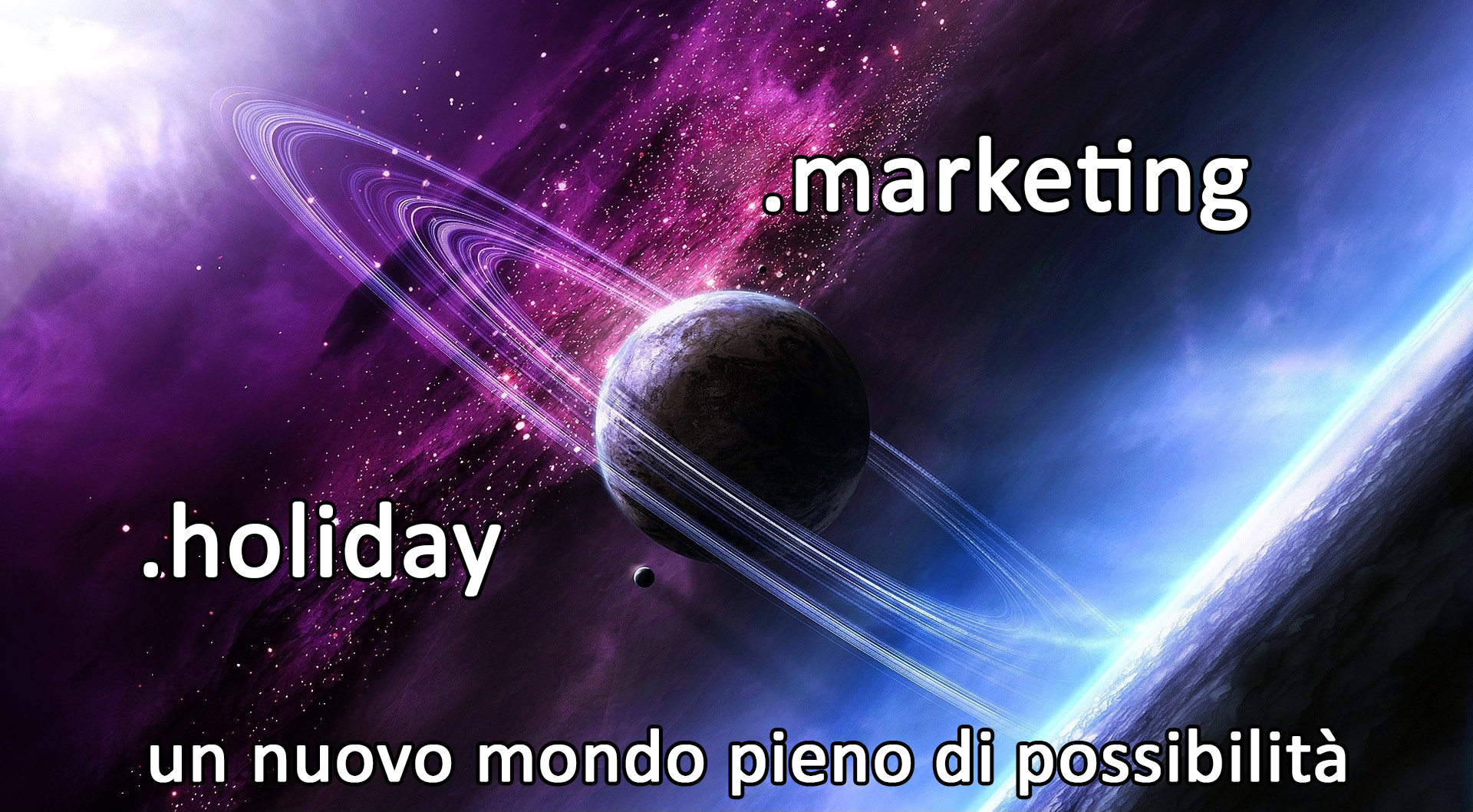 Registrazione .marketing registrazione .holiday