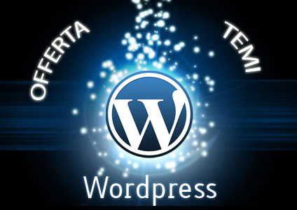 Offerta Temi Wordpress