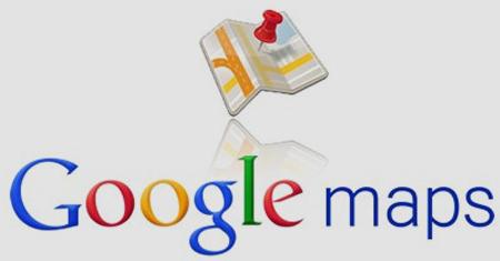 Google Maps per Turismo
