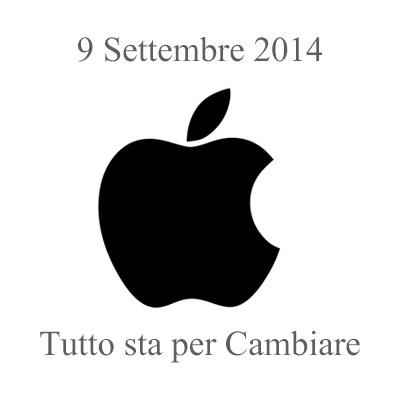 iWatch 9 settembre iPhone 6