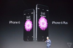 modelli iphone