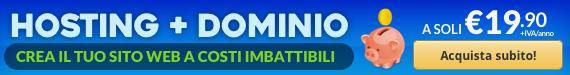 hosting linux economico