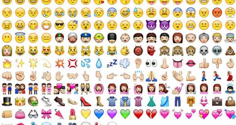 Apple In Arrivo Emoji Multietniche E Gay Friendly Keliweb Blog