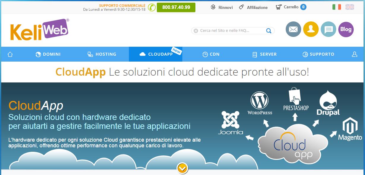 cloudapp-drupal