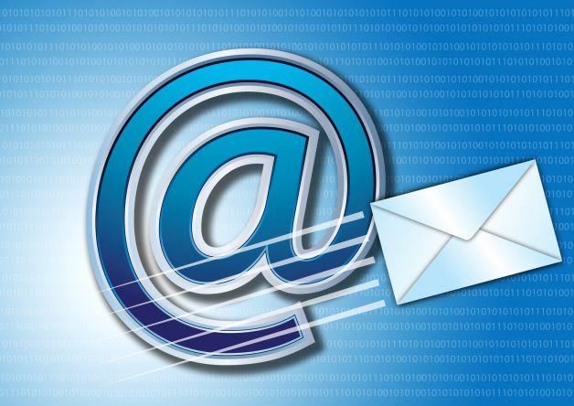 server-mail