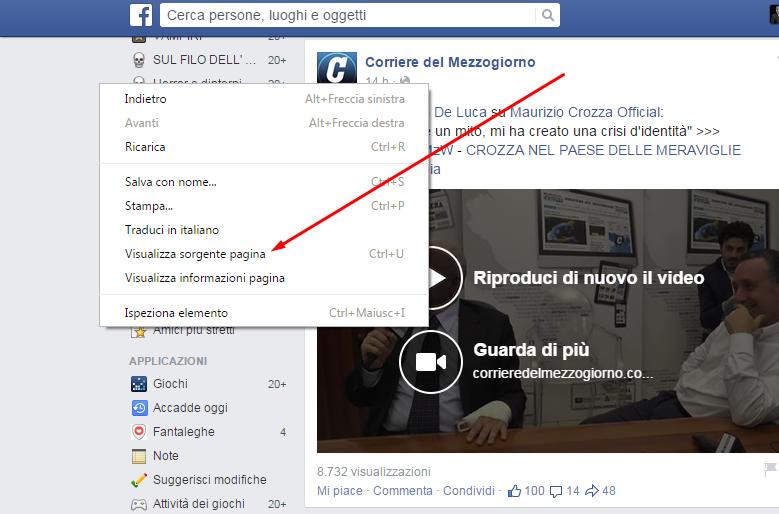 facebook-visualizza-sorgente-pagina