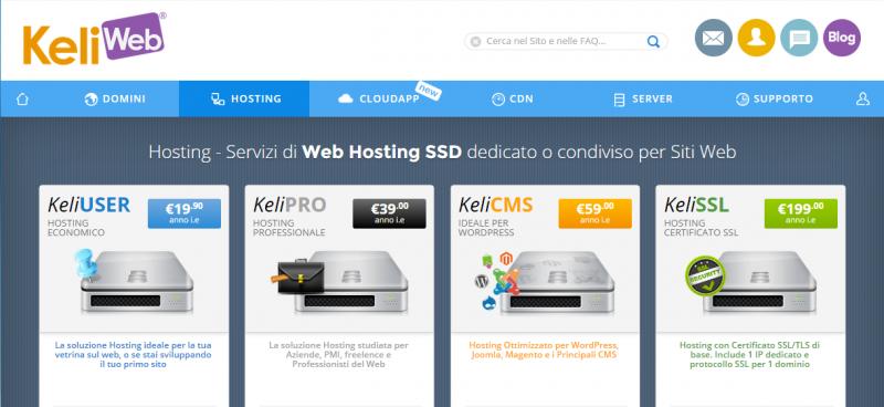 keliweb-hosting