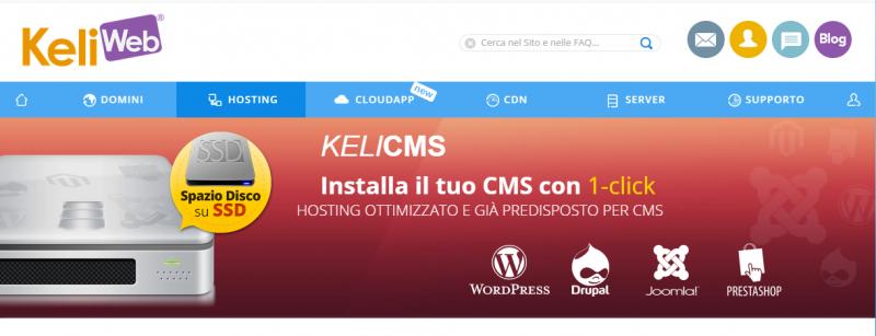 hosting-cms