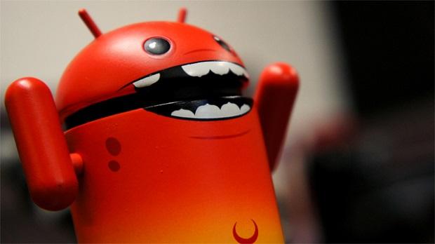 android-vulnerabilità