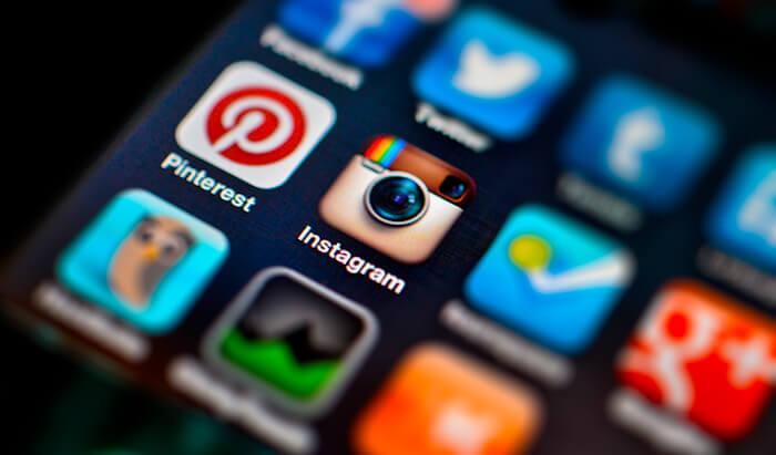 pinterest-instagram