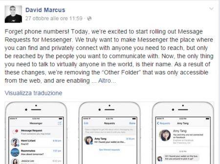 david-marcus-messenger-message-request