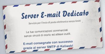 server-mail-dedicato
