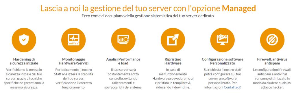 server-managed
