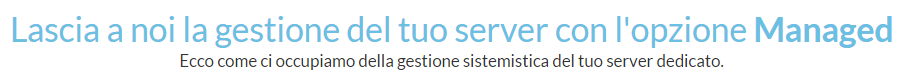 server-opzione-managed