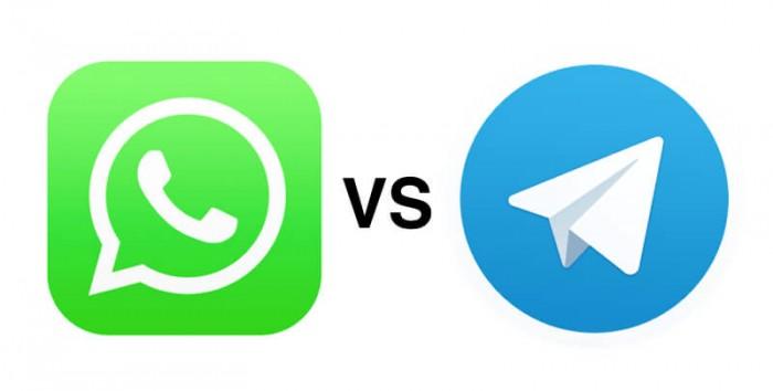 whatsapp-sfida-telegram