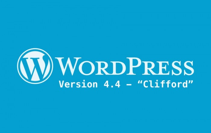 wordpress-clifford
