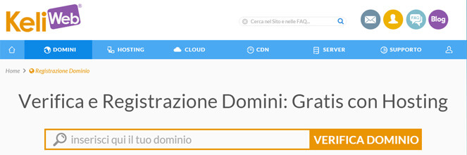 registrazione-dominio-web