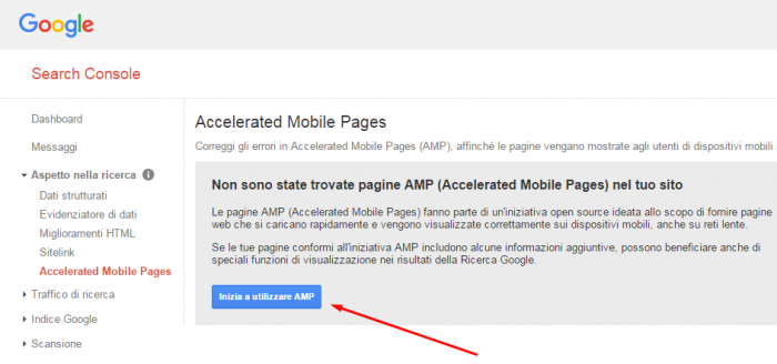 google-webmaster-tools-amp