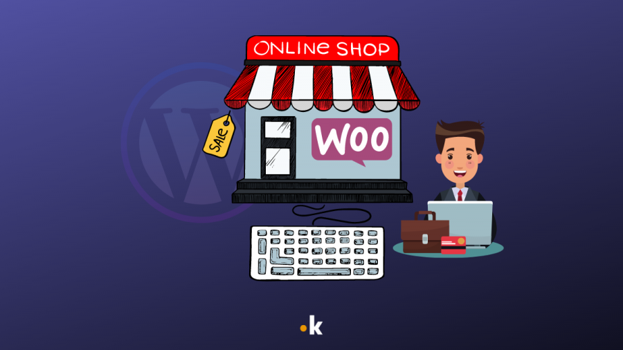 come creare un e-commerce wordpress con woocommerce