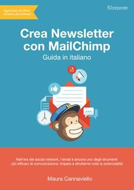 maura cannaviello crea newsletter con mailchimp