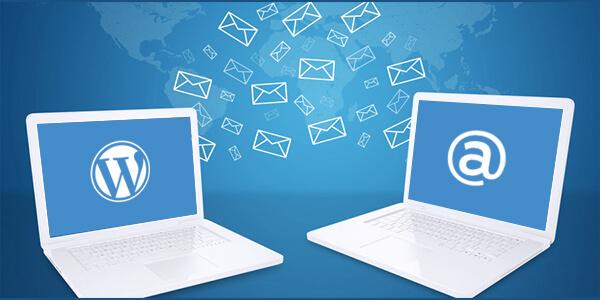 wordpress email marketing newsletter