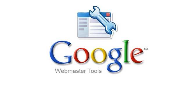 google strumenti per webmaster