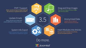 joomla 3.5 novità