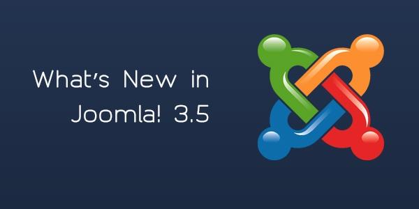 joomla nuova versione 3.5 hosting