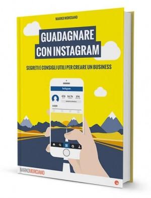 marko morciano ebook guadagnare con instagram