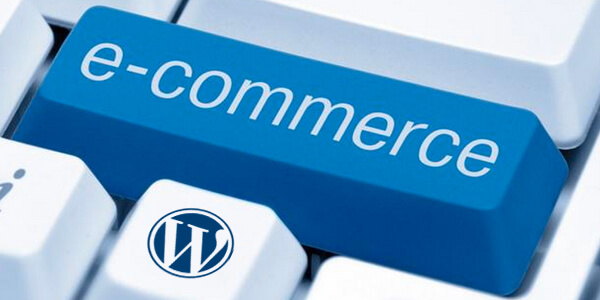 wordpress ecommerce hosting