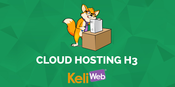 cloud hosting high performance
