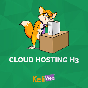cloud hosting h3