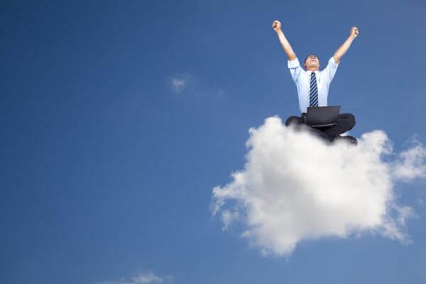 cloud hosting business