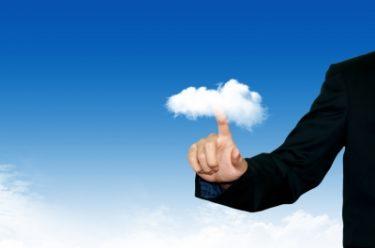 cloud hosting cms