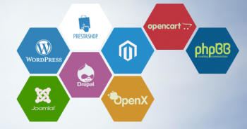 cloud hosting ottimizzato cms