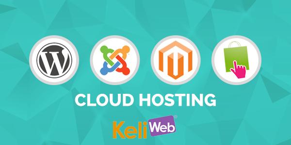 cloud hosting ottimizzazione cms