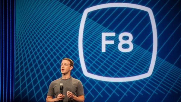 facebook f8 social media