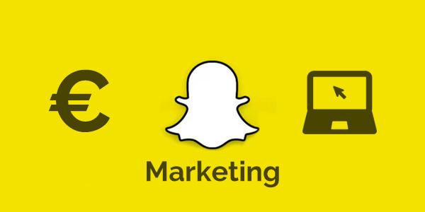 snapchat social marketing