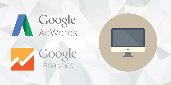 google seo adwords analytics