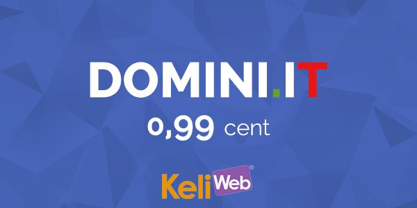 domini .it offerta