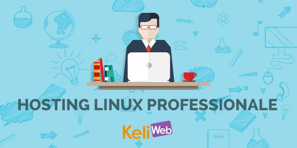 hosting linux professionale vantaggi