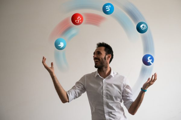 influencer marketing matteo pogliani