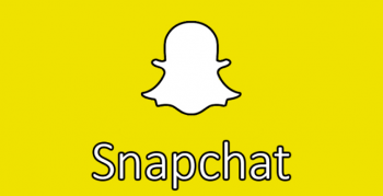 snapchat social marketing
