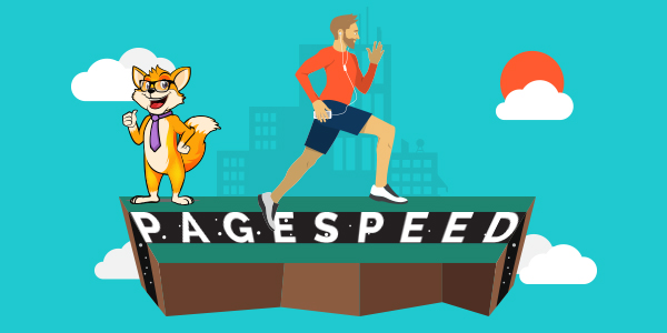hosting cms seo pagespeed