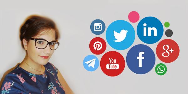 social media marketing intervista lara milani
